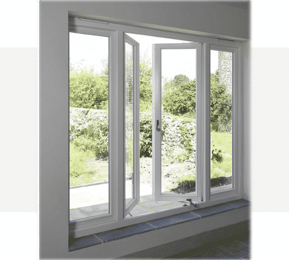 aluminum-window